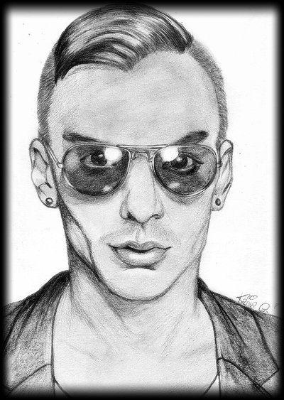 Shannon Leto by ola100018